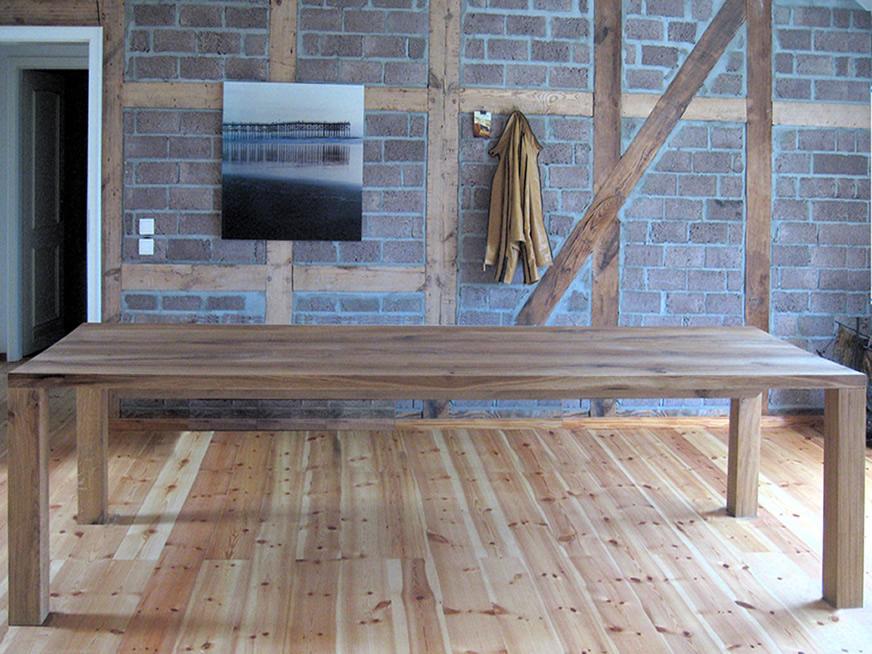 buchholz berlin tische m bel projekte. Black Bedroom Furniture Sets. Home Design Ideas